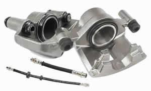 Autoparts-Online Set 60001072 Bremsscheiben Bremsen Bel/äge vorne